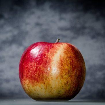 La Manzana – Fruta de Venus