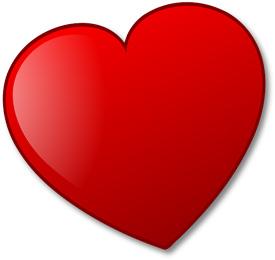 Viernes Dia del Amor