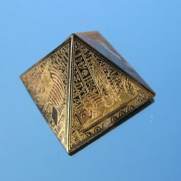 Las Piramides – Magia y Vida