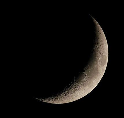 La Luna en Cuarto Creciente - Toda Aumenta - Hechizos Practicos