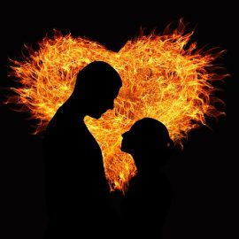 Viernes de Amor-Cuidado con el Pasado