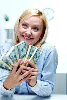 dinero y prosperidad
