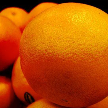 La Magica Naranja Eleva tu Auto Estima