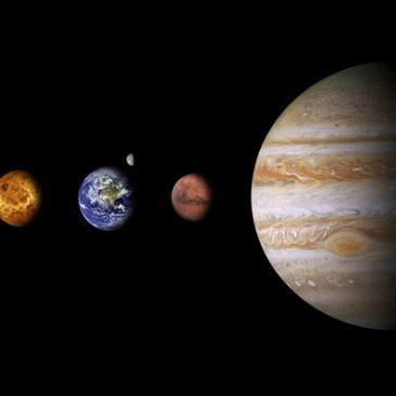 Zitmy Presenta: El Universo Entero Esta Retrogrado