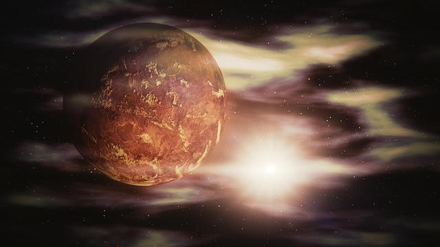 Zitmy Presenta: Venus al Rescate
