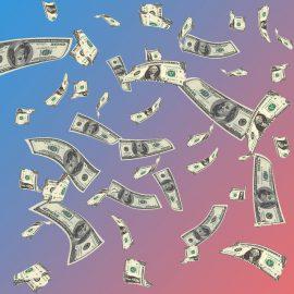 que fluya el dinero