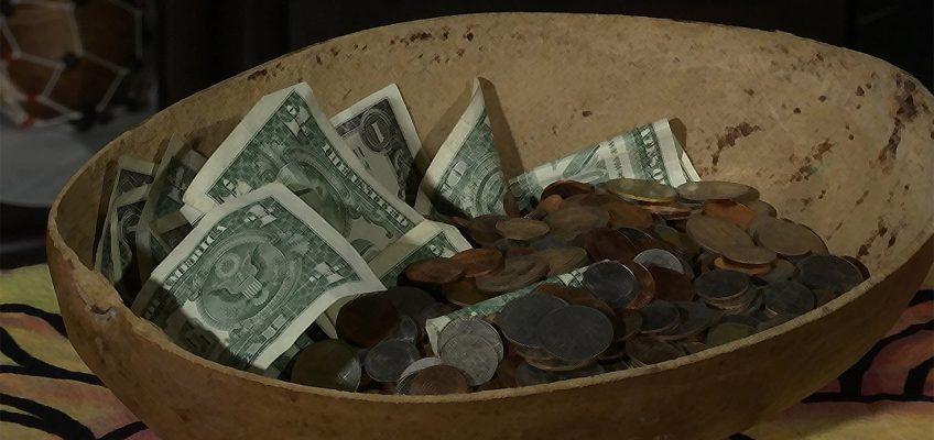 caldero de la prosperidad
