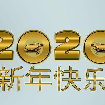 2020 – AÑO DE LA RATA DE METAL