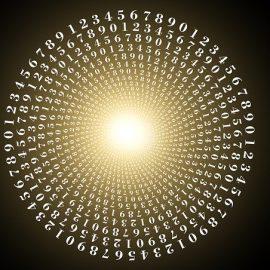 numeros sagrados
