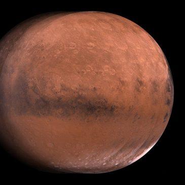 Marte Retrogrado