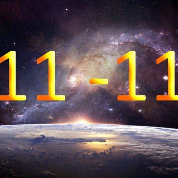 La Fuerza del 11-11