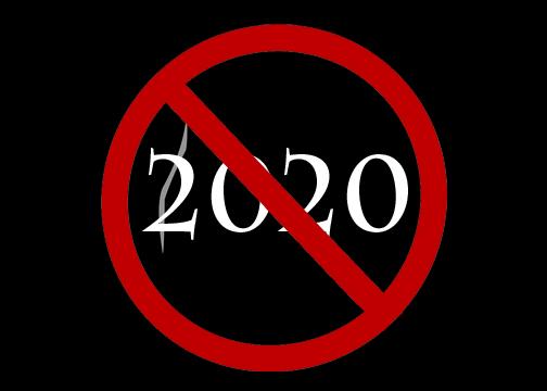 Rompe Con el 2020