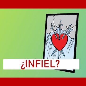 ¿ Me Es Infiel ?